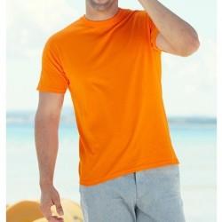 Tricou bumbac pentru campanii promotionale