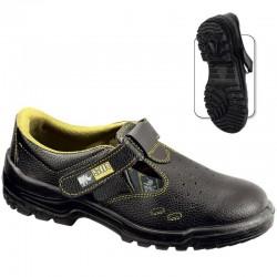 Sandale cu bombeu