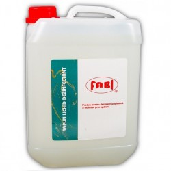 Sapun dezinfectant antibacterian