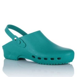 Papuci medicali din plastic