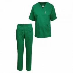 Uniforme medicale verzi
