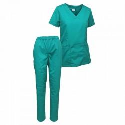 Costume medicale colorate