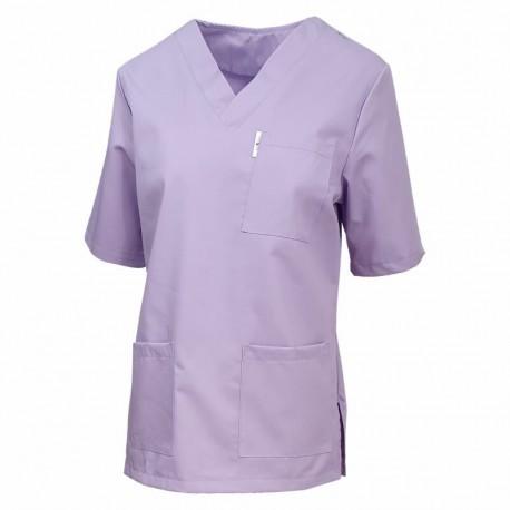Bluza medic lila