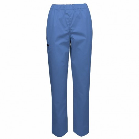 Pantaloni medical colorati