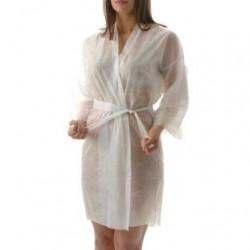 Kimono cosmetic din polipropilena