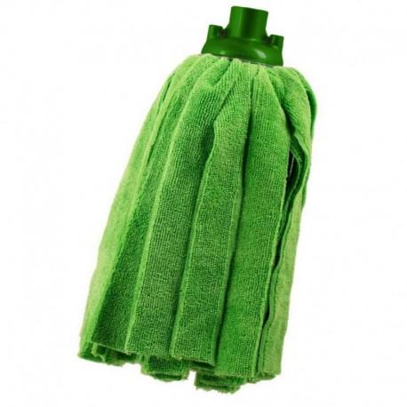 Mopuri din mcrofibra verde