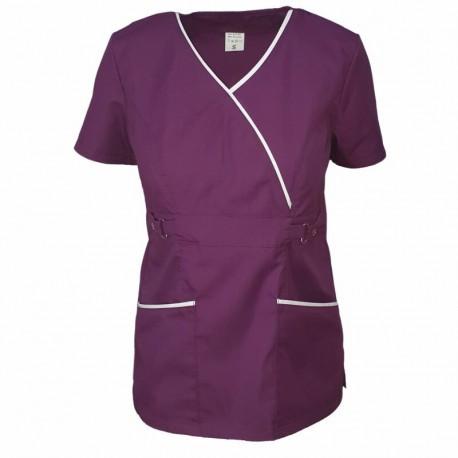 Bluze medicale dama elegante
