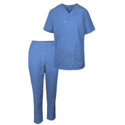 Costume medicale de vara