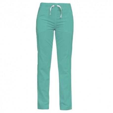 Pantalon medic verde