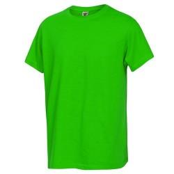 Tricouri bumbac colorate