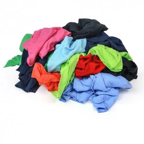 Lavete din bumbac culori mixte