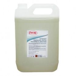 Detergent alimentar 5L