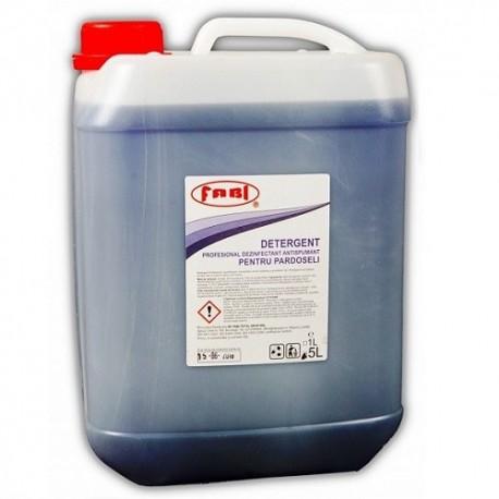 Detergenti covoare antispumant 5L