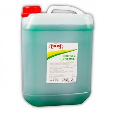 Detergent universal Fabi 5L