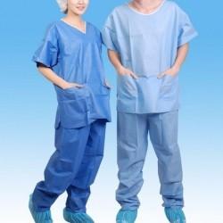 Pijamale de unica folosinta