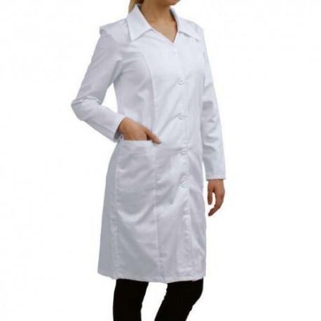 Halate medic albe