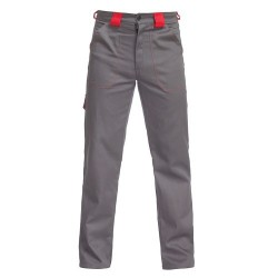 Pantaloni de lucru in talie