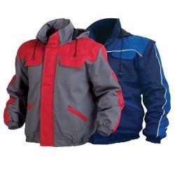 Jachete matlasate tercot impermeabil