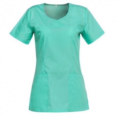 Bluza medicala verde