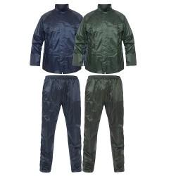 Costum pvc impermeabil