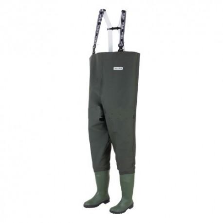 Cizme pantaloni pentru pescuit