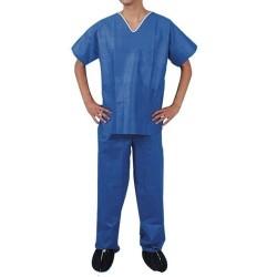Pijamale medicale de unica folosinta