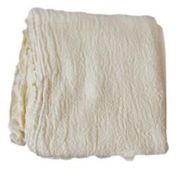 Lavete bumbac hidrofil natur
