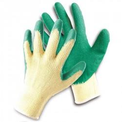 Manusi protectie palma nitril Dipper