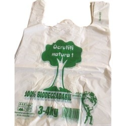 Sacose biodegradabile pentru cumparaturi