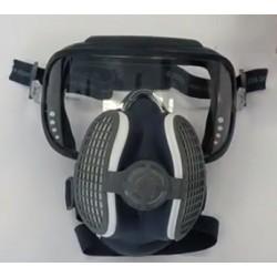 Masti protectie filtre reutilizabile