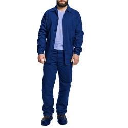 Costum salopeta pantalon talie Joel