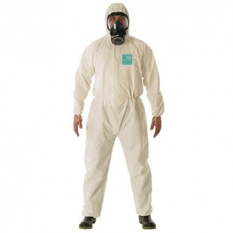 Combinezon protectie chimica si biologica