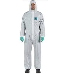 Combinezon protectie chimica biologica Microgard