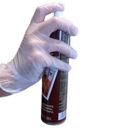 Manusi unica folosinta vinylex