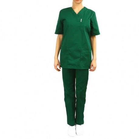 Uniforme de lucru medicale verzi
