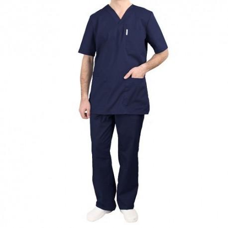 Costum de lucru medical