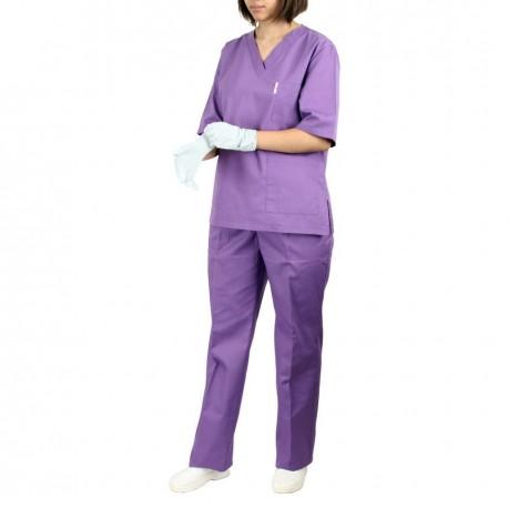Uniforme de lucru medicale lila