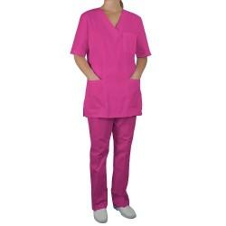Uniforme medicale colorate